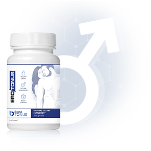 erotonus - libido booster supplement