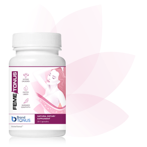 feme-tonus female libido booster and sex drive