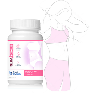 slim tonus - herbal loss weight supplement