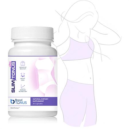 slim tonus ultra - herbal loss weight supplement
