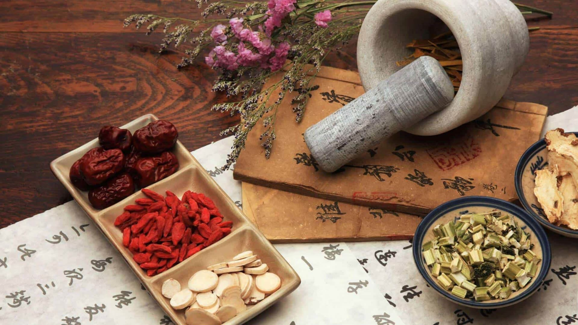 The researchers found effective Chinese herbal decoction for treating insomnia