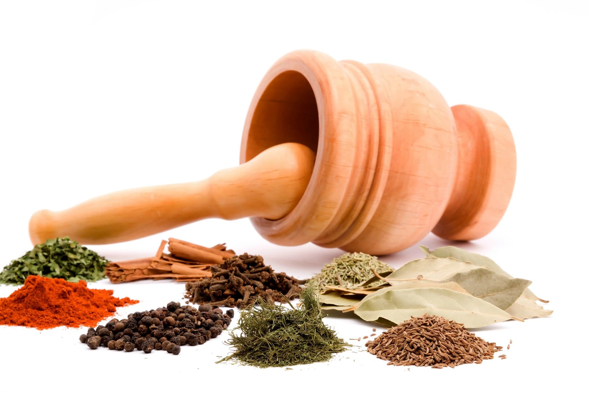 Herbal Treatment and Natural Substances