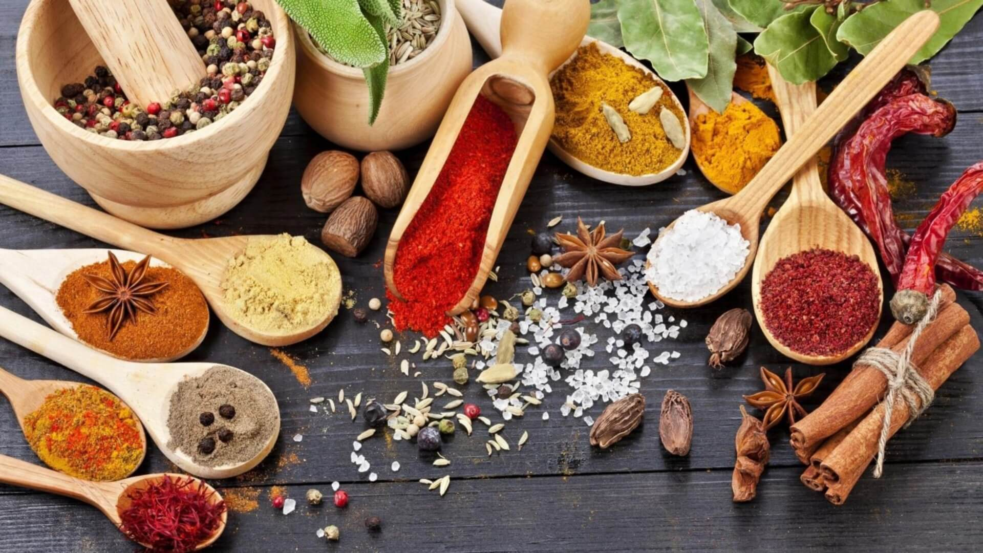 The nine Ayurvedic anti-aging herbs that really work