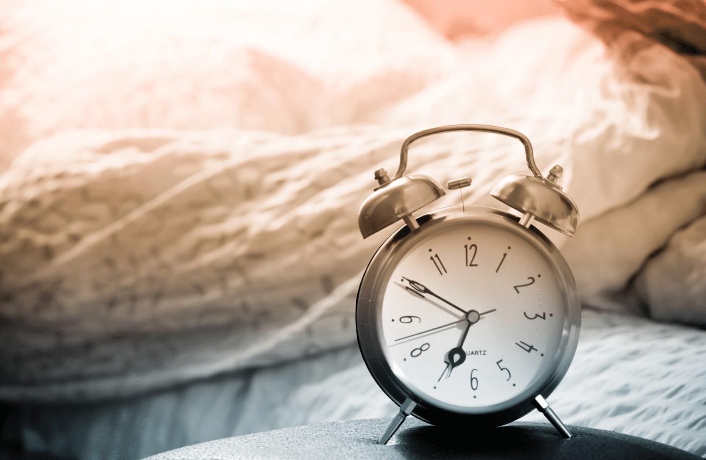 Sound and Restful Sleep with Ayurveda