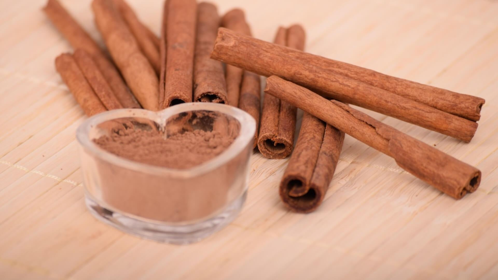 Can Cinnamon help lose weight?