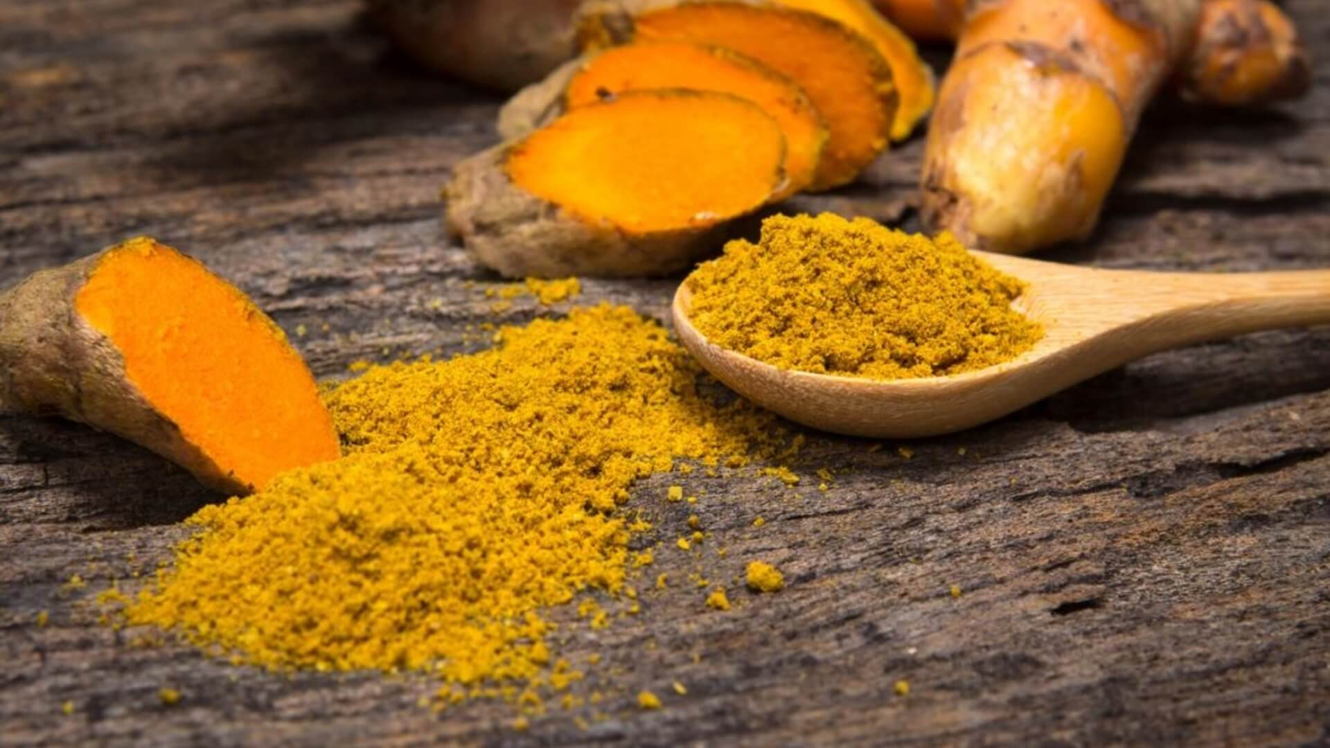 How does Turmeric help in oncology?
