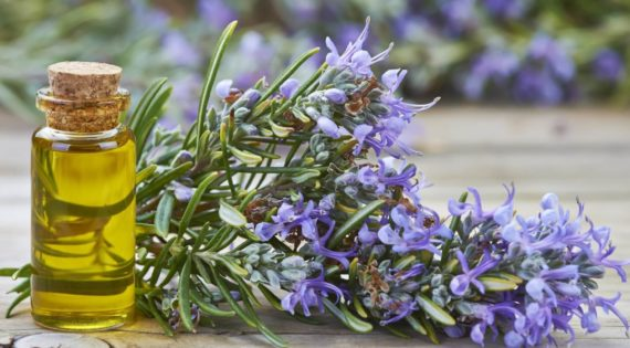 The benefits of aromatherapy for women's health