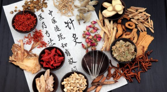 The best Chinese herbs for impotence treatment