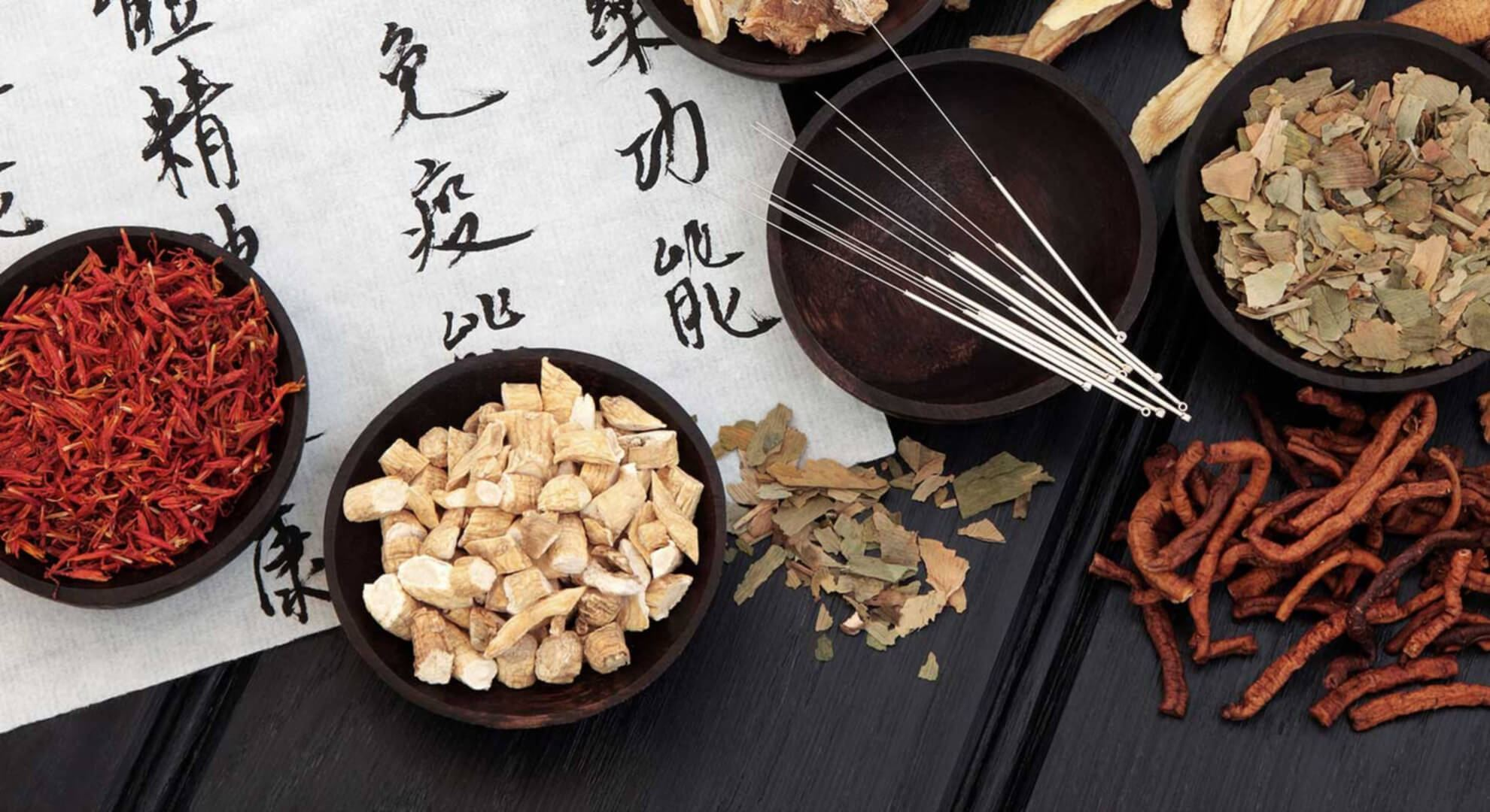 What is the secret of traditional Chinese medicine effectiveness?