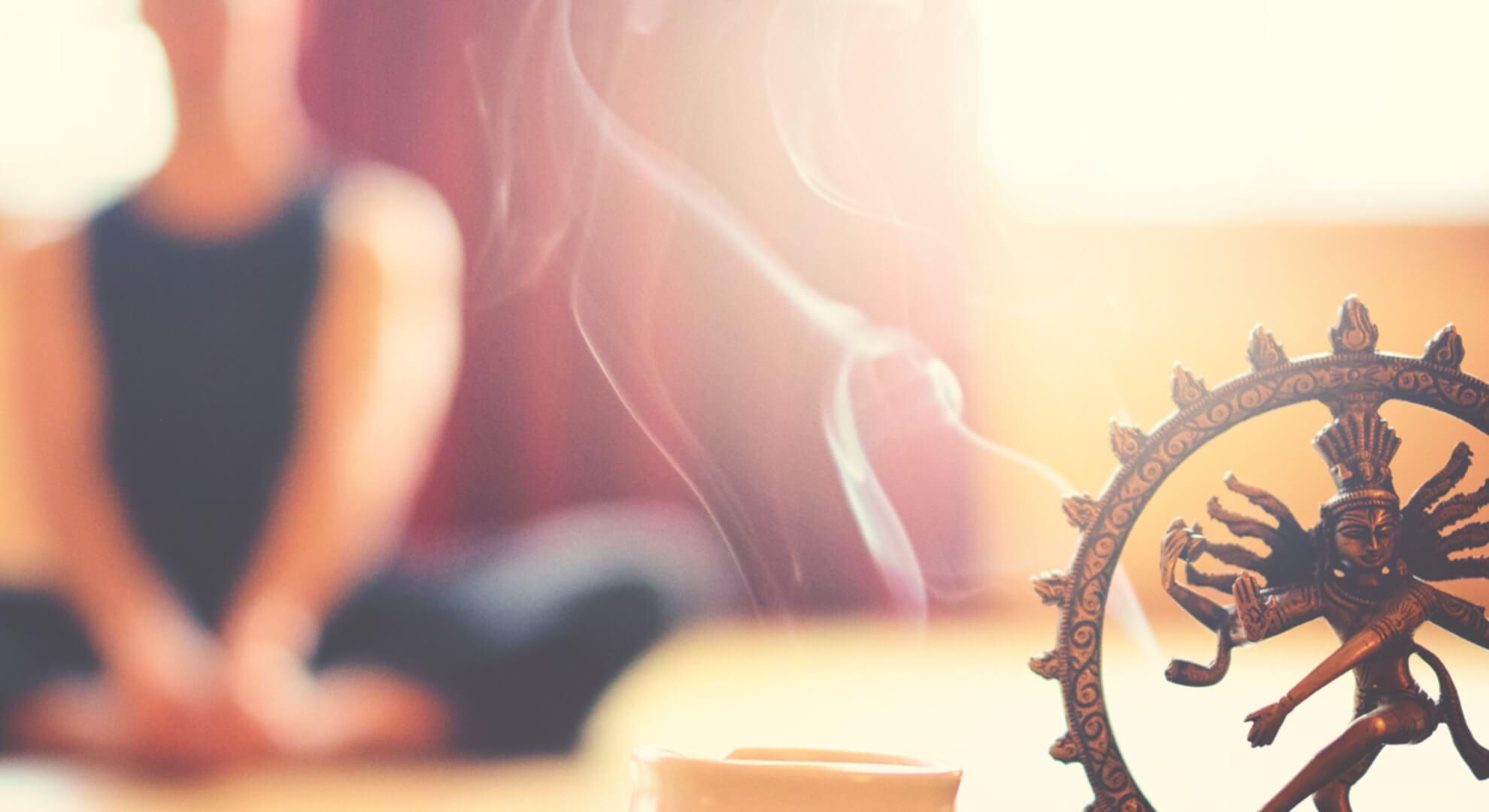 alcoholism and meditation