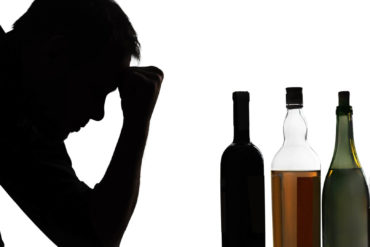 How does Ayurveda fight alcohol addiction?
