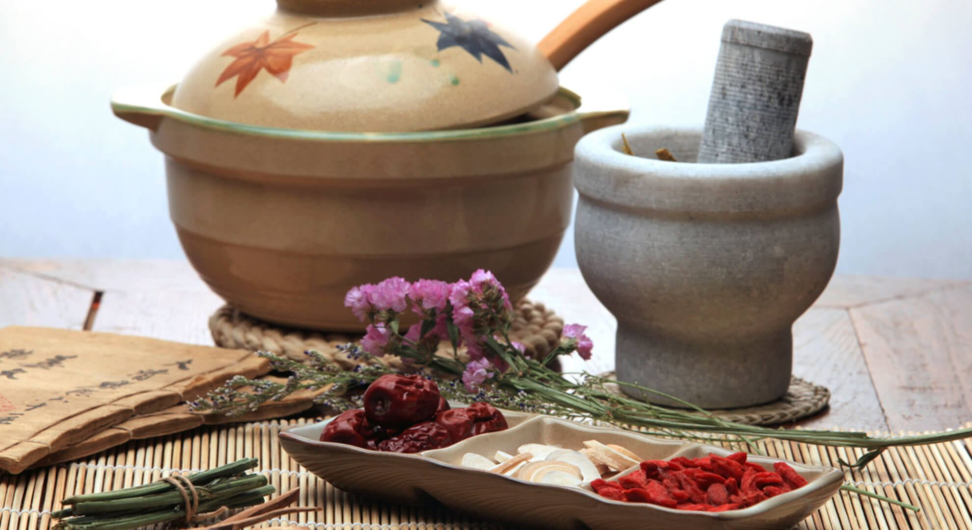 popular anti aging herbs from the east