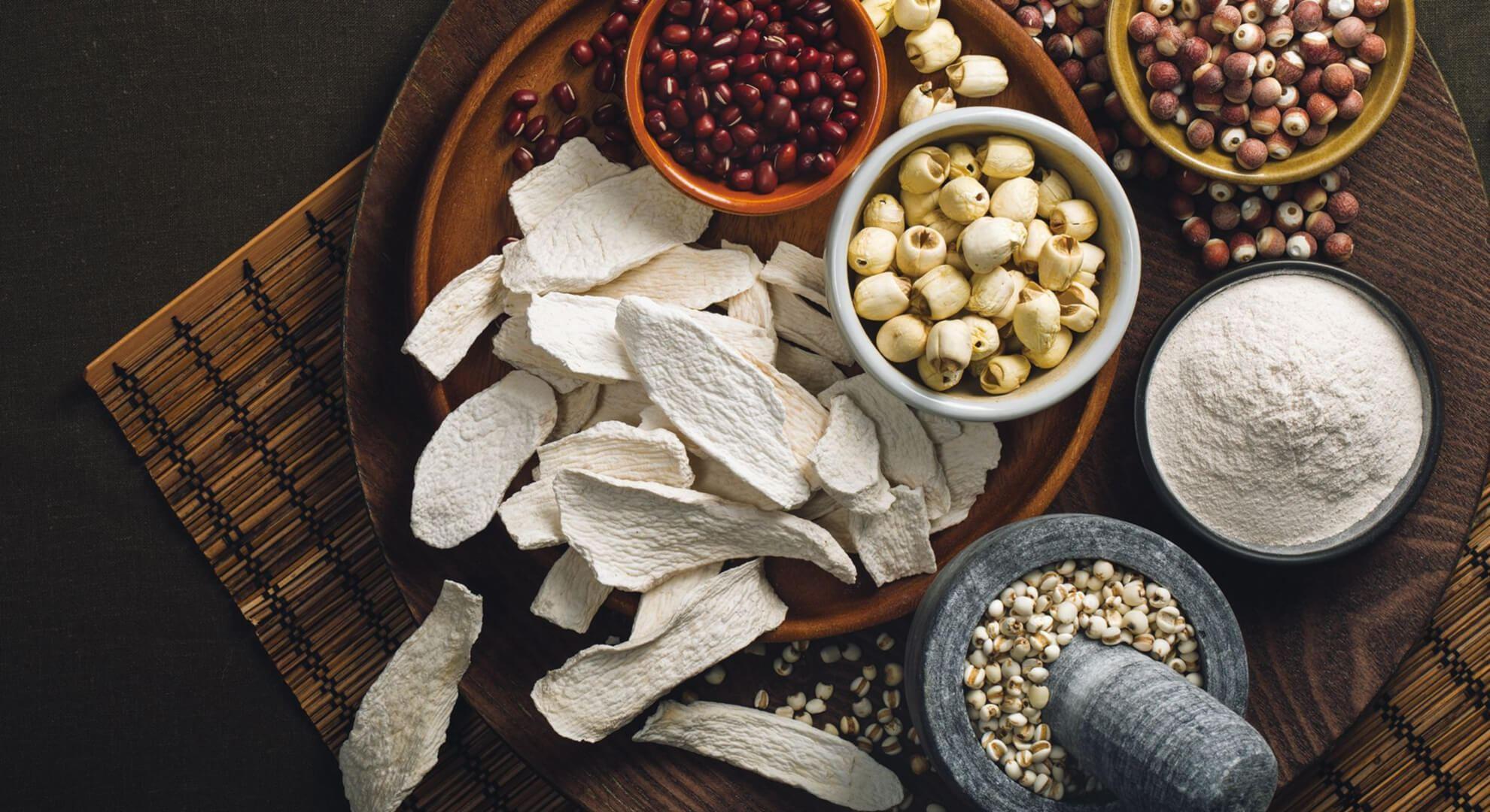 herbal medicine against insomnia