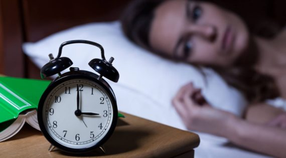 How does Chinese medicine help with insomnia?