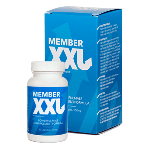 Member XXL - Effective and Safe Penis Enlargement